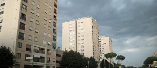 Roma, spari e colpi di accetta a Tor Bella Monaca