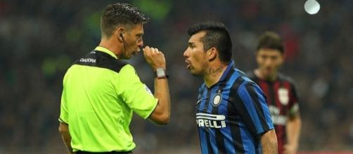 Serie A: designazioni arbitrali 33esima giornata, Rocchi per Inter ... - mediagol.it