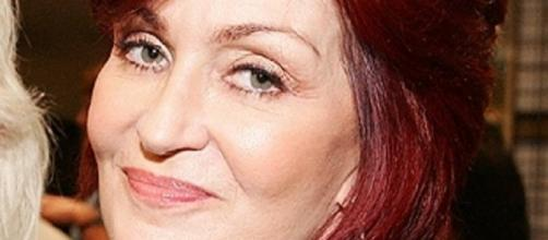 Sharon Osbourne chronic depression. Source: Wikimedia user Wiki edit Jonny