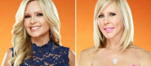 Tamra Judge Speaks Out Says That Vicki Gunvalson Exaggerated About ... - entertainment--news.com
