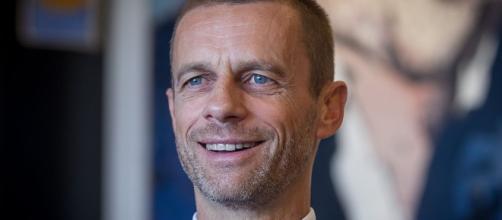 Uefa, Italia, Francia e Germania appoggiano Ceferin – ITA Sport Press - itasportpress.it