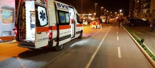 Un altro tragico episodio sulle strade italiane: a morire un giovane bielorusso di 25 anni
