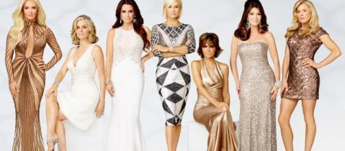We Calculated the Divorce Rate for Every Real Housewives Show and ... - eonline.com