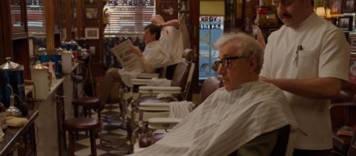 Woody Allen e la sua costante autocritica velata di ironia
