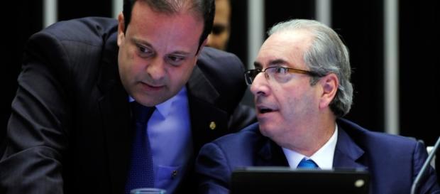Abstenção não bastou para salvar Cunha
