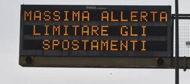 Allerta Meteo Genova, grande preoccupazione in città - meteoweb.eu