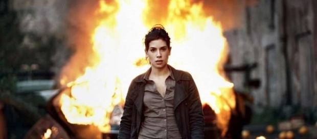 Anticipazioni Squadra Antimafia: Rosy Abate torna ma nello spin off della serie tv