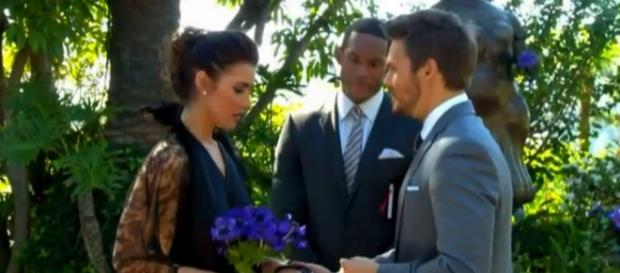 Beautiful Anticipazioni | 4 settembre 2013 | Steffy | Liam | Hope ... - davidemaggio.it