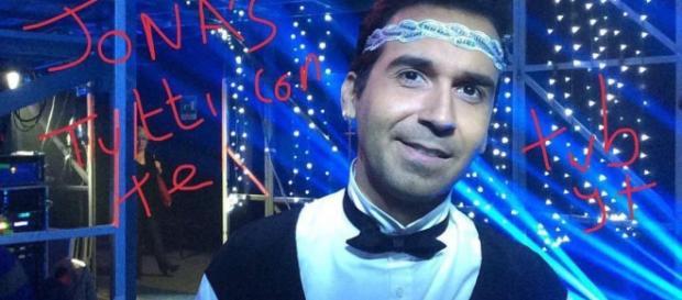 """Bosco Cobos sarà la """"guest star"""" straniera del """"Grande Fratello vip"""""""