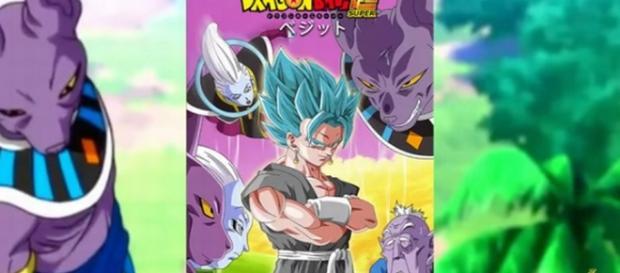Dragon Ball Super': ¿Vegito regresa como Super Saiyajin Dios ... - trome.pe