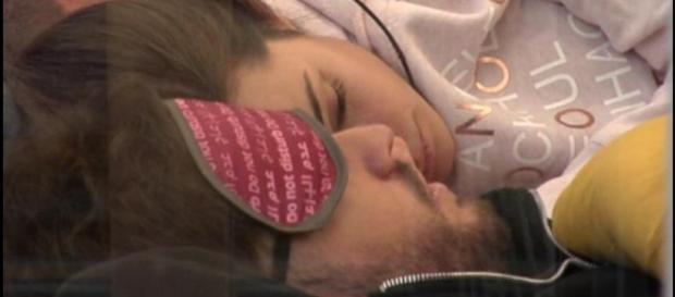 GH 17: ¡Adara y Rodrigo avanzan en su relación!