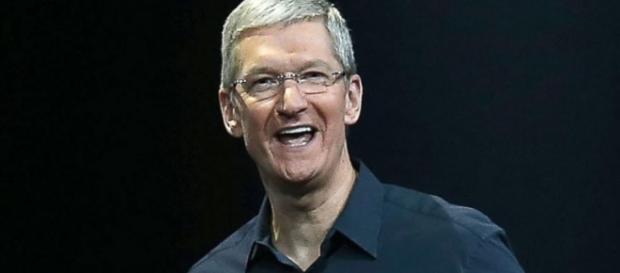 How Apple's Tim Cook Is Taking Steve Jobs' Advice to Heart - ABC News - go.com