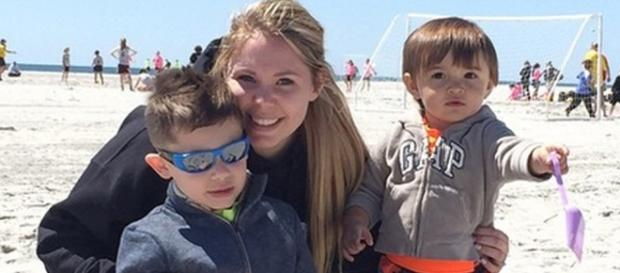 Kailyn Lowry Posts First Photo Of Her Kids In Months And More Teen ... - okmagazine.com