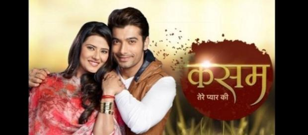 Kratika Sengar returns to Kasam Tere Pyaar Ki with a short leap (Image Source: en.wikipedia.org)