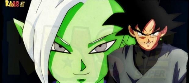 La verdadera identidad de Goku Black está muy próxima a ser descubierta.