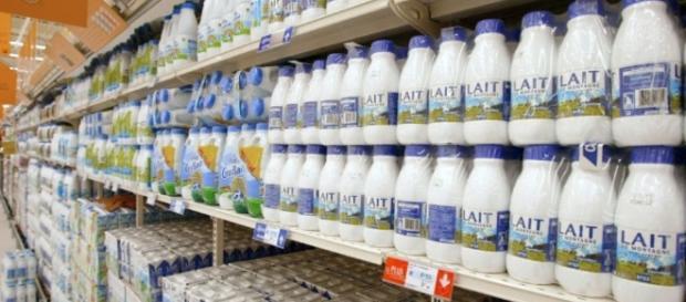 Lait: une nouvelle marque où les consommateurs ont le pouvoir ... - liberation.fr