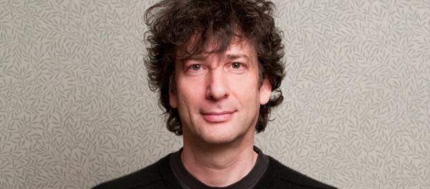 """Neil Gaiman é conhecido por """"Sandman"""" entre outras obras"""