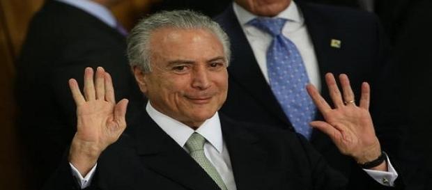 O Brasil nem esta nas mãos dele e já pensa em privatizações
