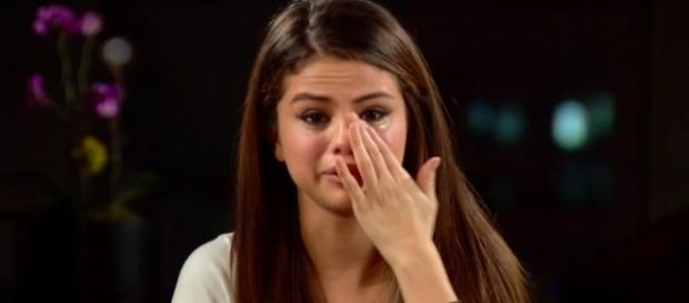 Selena Gomez está enfrentando graves problemas