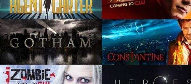 Stagione 2014-2015: tutte le nuove serie tv dei canali nazionali ... - fantasynow.it
