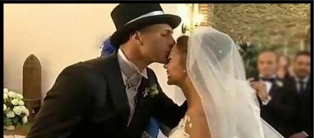 Teresa Cilia e Salvatore Di Carlo: una scelta del matrimonio non piace, ecco perché