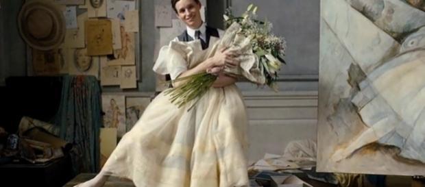 #TheDanishGirl: un film d'amore e d'arte