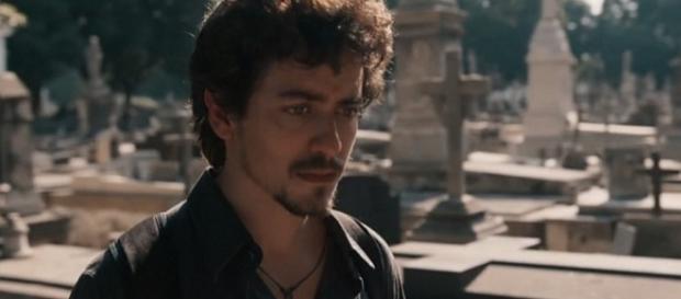 Vicente morre no final de Justiça
