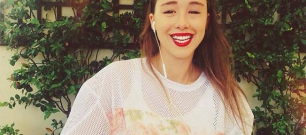 X Factor 2015: Aurora Ramazzotti alla guida del Daily - gentevip.it