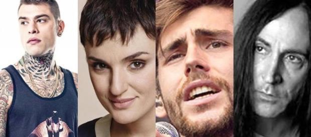 X-Factor nuovi giudici: Arisa, Manuel Agnelli, Alvaro Soler e ... - makemefeed.com