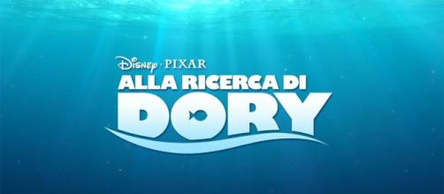 Alla ricerca di Dory dal 15 settembre al cinema