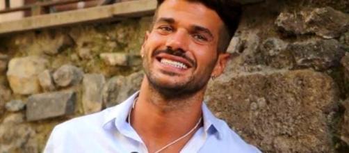 Claudio Sona, gossip Uomini e donne gay