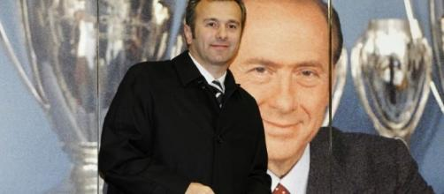Dejan Savicevic, ex campione del Milan targato Berlusconi