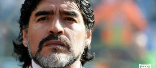 Diego Armando Maradona parteciperà alla Partita della Pace
