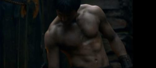 Game of Thrones season 7 spoilers & theories. Screencap: xSanSanfanx via YouTube