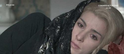Il Segreto, puntate 19-23 settembre: Cayetana incastra la madre Fabiana