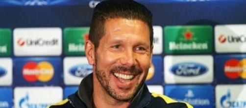 Inter, colpo di scena su Simeone