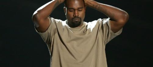 Kanye West Ready To Blow? Goes after Kid Cudi for hurting his feelings! Photo: Blasting News Library - inquisitr.com