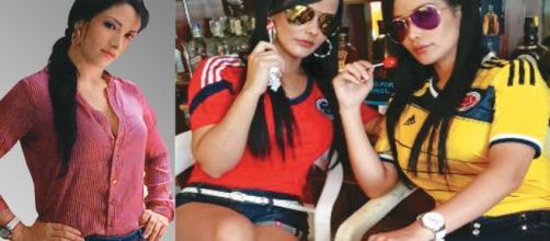 Las mujeres del narcotráfico, no todo es lo que parece
