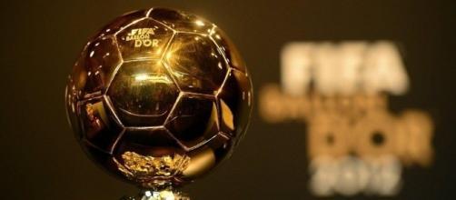 Le Ballon d'Or rentre à la maison mère - lefigaro.fr