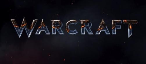 Logo du film de Blizzard Warcraft
