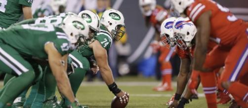 NFL Week 2 Preview: New York Jets vs Buffalo Bills - NFL Gridiron Gab - nflgridirongab.com