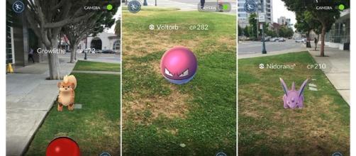 nueva actualización de Pokémon Go incluye migración de criaturas.