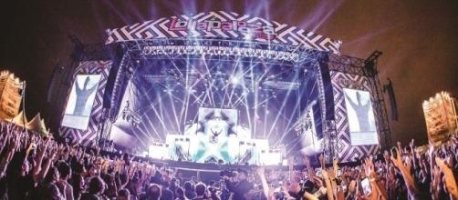 O festival acontecerá novamente no Autódromo de Interlagos, em São Paulo.