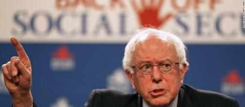 Poll: Hillary Clinton, Bernie Sanders both top Trump - CNNPolitics.com - cnn.com