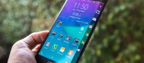 Samsung Galaxy Note 7 edge, aka Note 6, to feature dual cameras ... - pocket-lint.com
