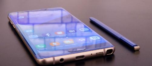 Samsung regala un buono da 50 euro per chi sostituisce il Note7