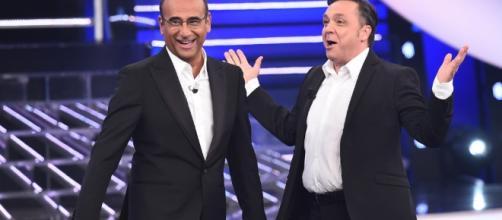 Tale e Quale Show, la quarta puntata | TV Sorrisi & Canzoni - sorrisi.com