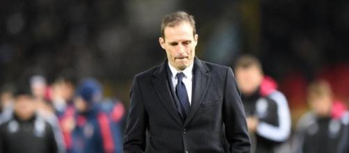 Ultime notizie Inter-Juventus, giovedì 15 settembre: Max Allegri - foto lastampa.it