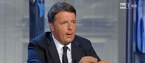 Ultime notizie scuola, giovedì 15 settembre 2016: il Presidente del Consiglio, Matteo Renzi
