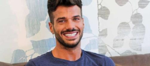 Uomini e Donne: Claudio Sona trono gay